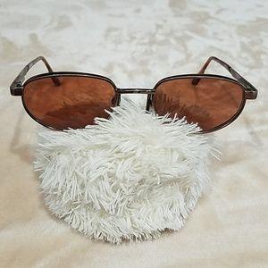 Serengeti Vintage sunglasses